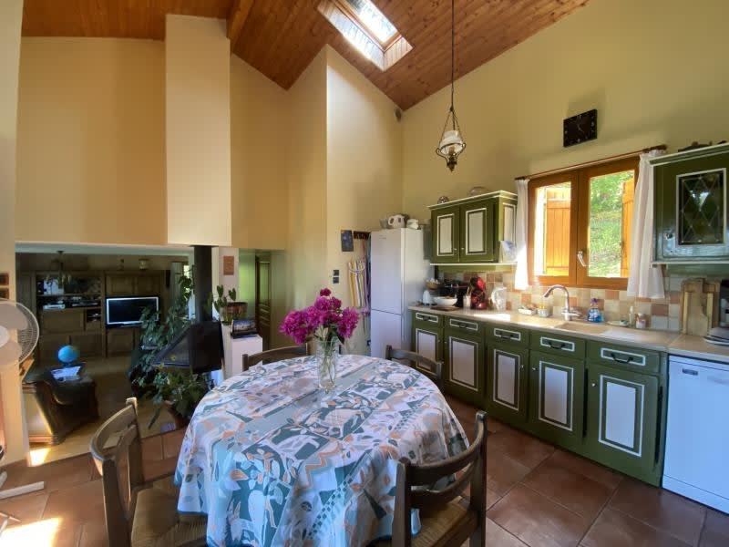 Vente maison / villa Aslonnes 292000€ - Photo 1