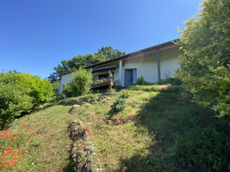 Vente maison / villa Aslonnes 292000€ - Photo 2
