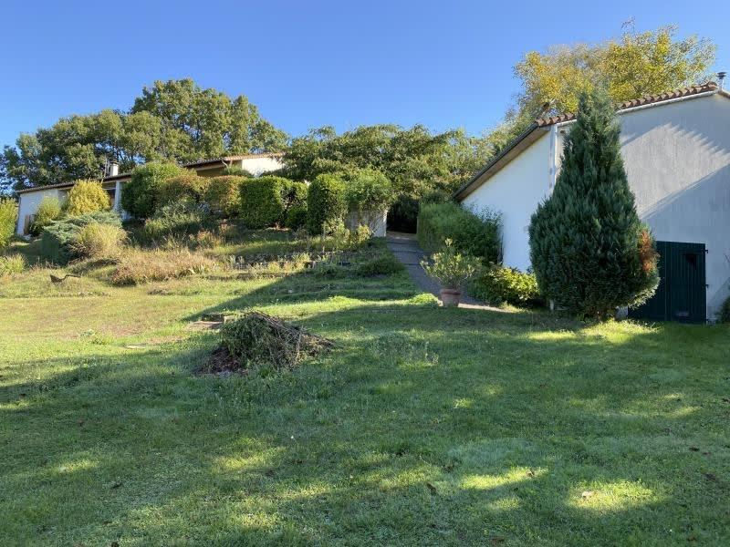 Vente maison / villa Aslonnes 292000€ - Photo 3