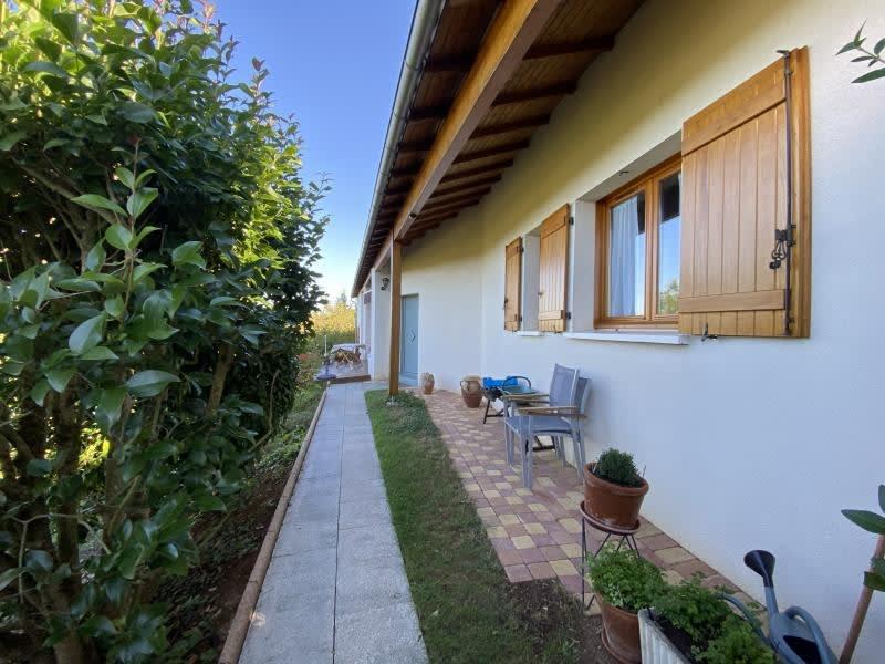 Vente maison / villa Aslonnes 292000€ - Photo 5