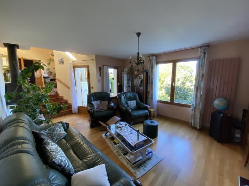 Vente maison / villa Aslonnes 292000€ - Photo 6