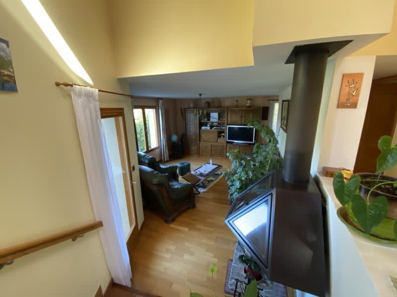 Vente maison / villa Aslonnes 292000€ - Photo 7