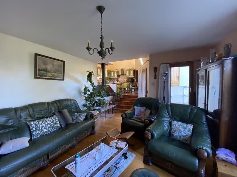 Vente maison / villa Aslonnes 292000€ - Photo 8