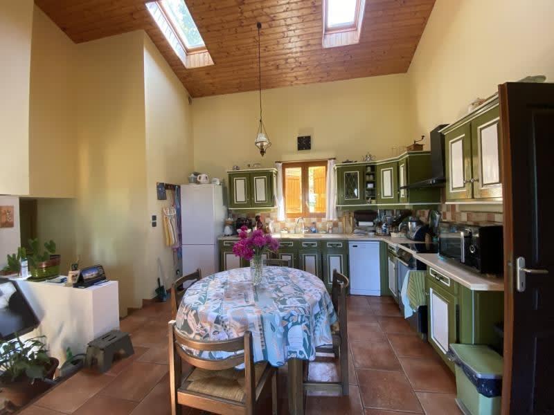 Vente maison / villa Aslonnes 292000€ - Photo 9