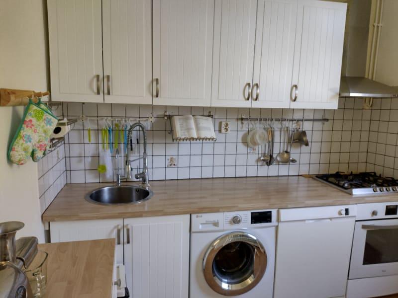 Sale house / villa Boissy mauvoisin 345000€ - Picture 4