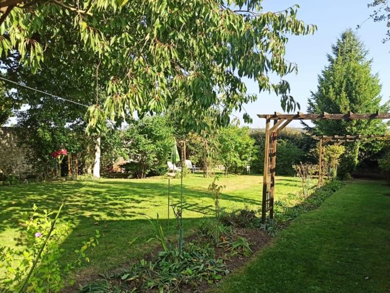 Sale house / villa Boissy mauvoisin 345000€ - Picture 10