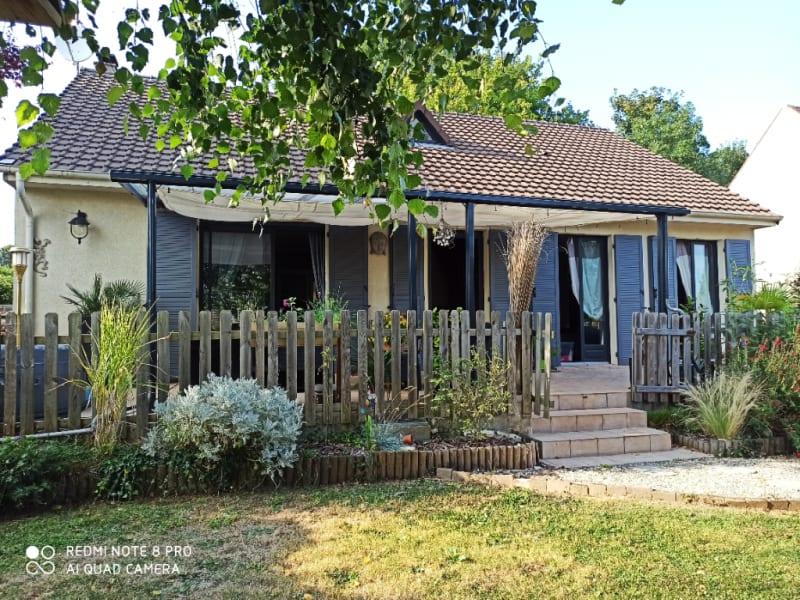 Maison Boissy Mauvoisin 6 pièce(s) 177m2