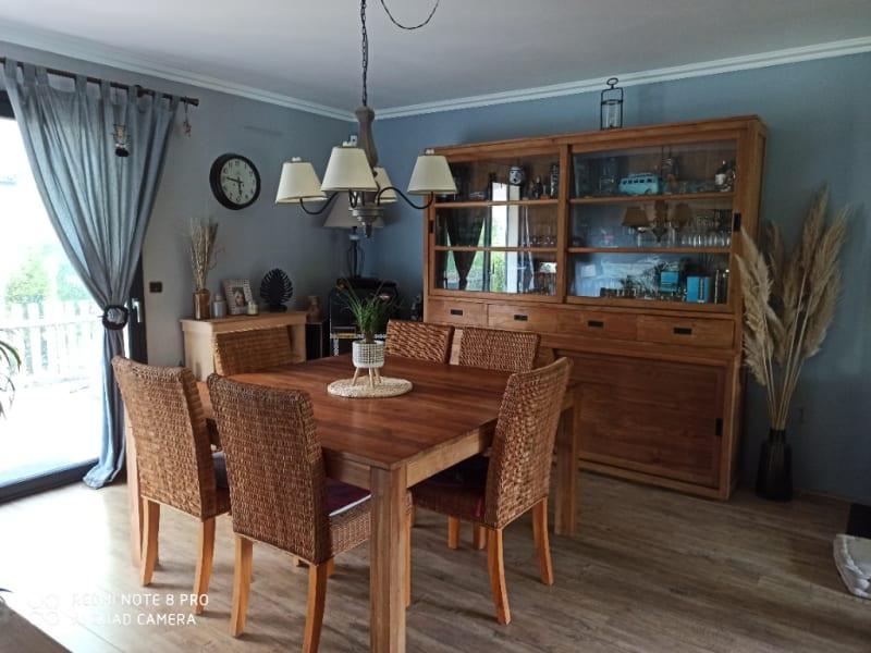Verkauf haus Boissy mauvoisin 310000€ - Fotografie 4