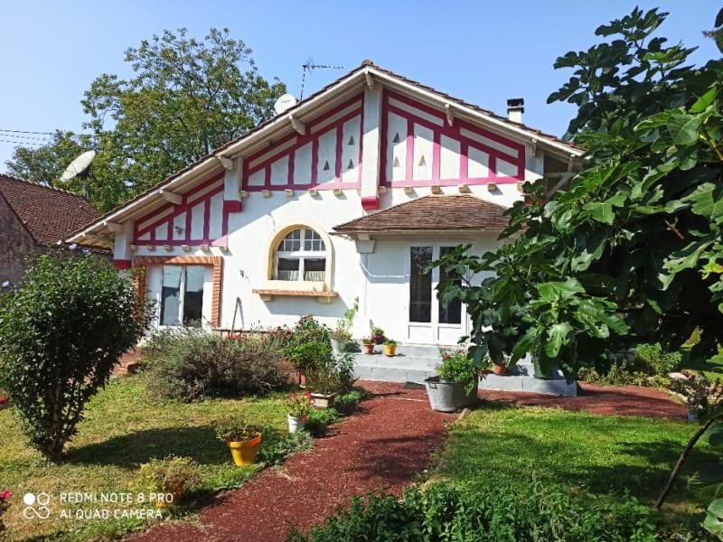 Maison Boissy Mauvoisin 7 pièce(s) 129 m2