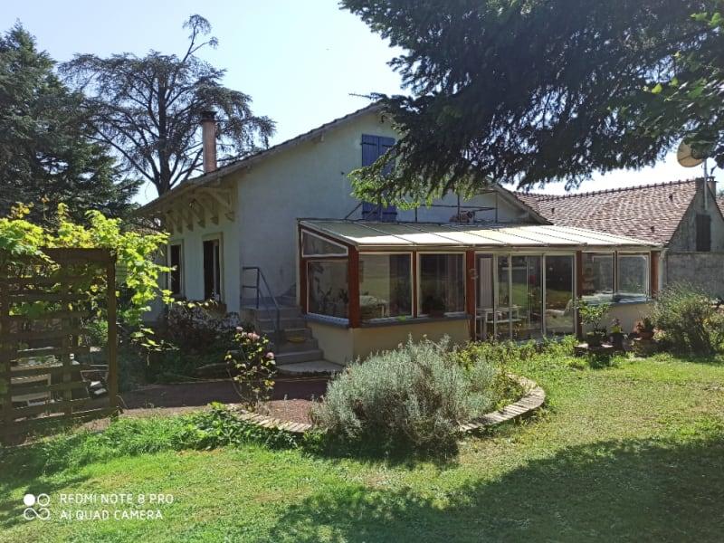 Vente maison / villa Boissy mauvoisin 268000€ - Photo 2