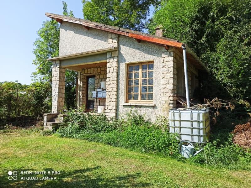 Vente maison / villa Boissy mauvoisin 268000€ - Photo 3