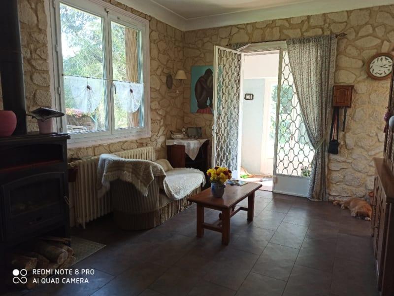 Vente maison / villa Boissy mauvoisin 268000€ - Photo 7