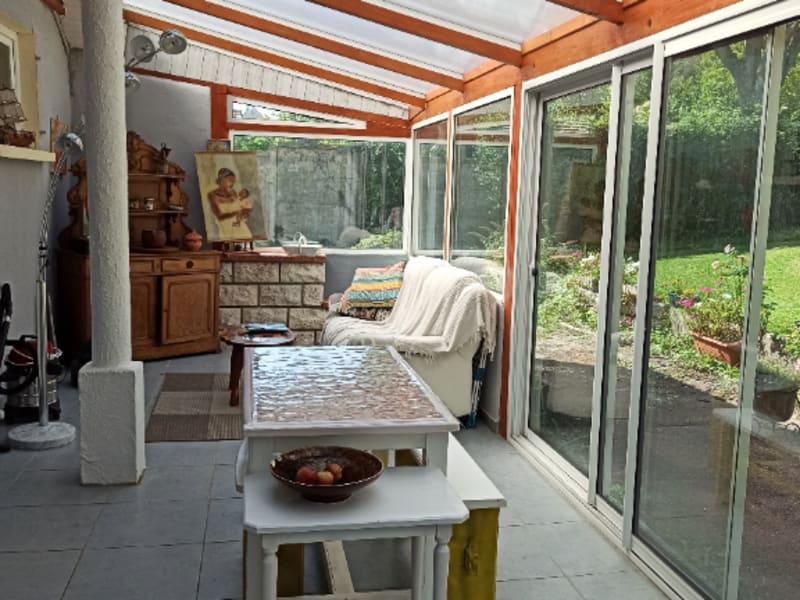 Vente maison / villa Boissy mauvoisin 268000€ - Photo 9