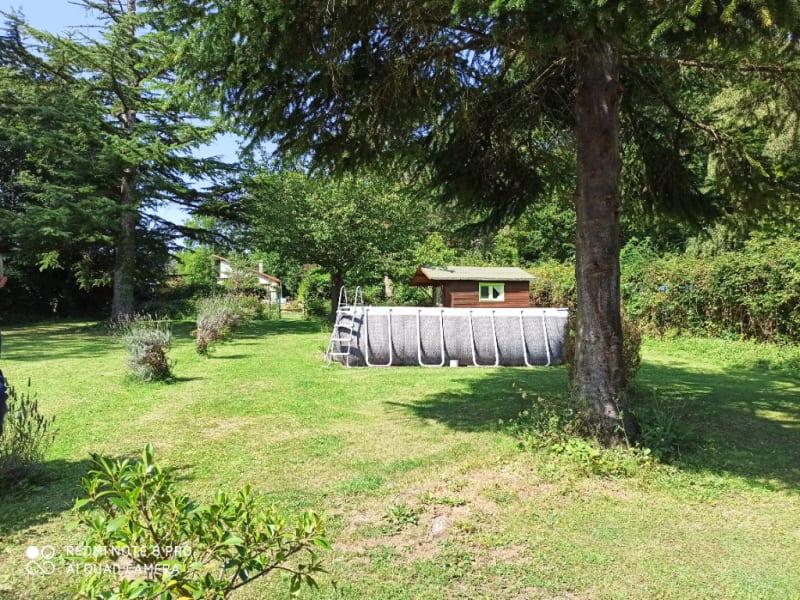 Vente maison / villa Boissy mauvoisin 268000€ - Photo 12