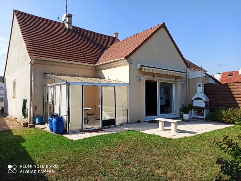 Maison Rosny Sur Seine 4 pièce(s) 84.93 m2