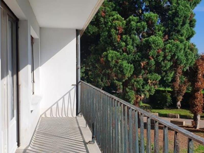Rental apartment Villennes sur seine 1190€ CC - Picture 3