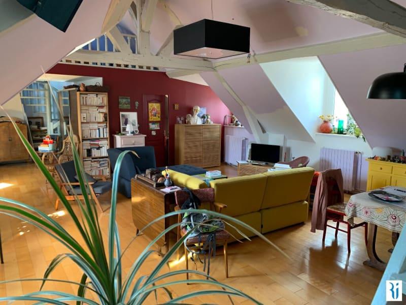 Sale apartment Rouen 325000€ - Picture 1
