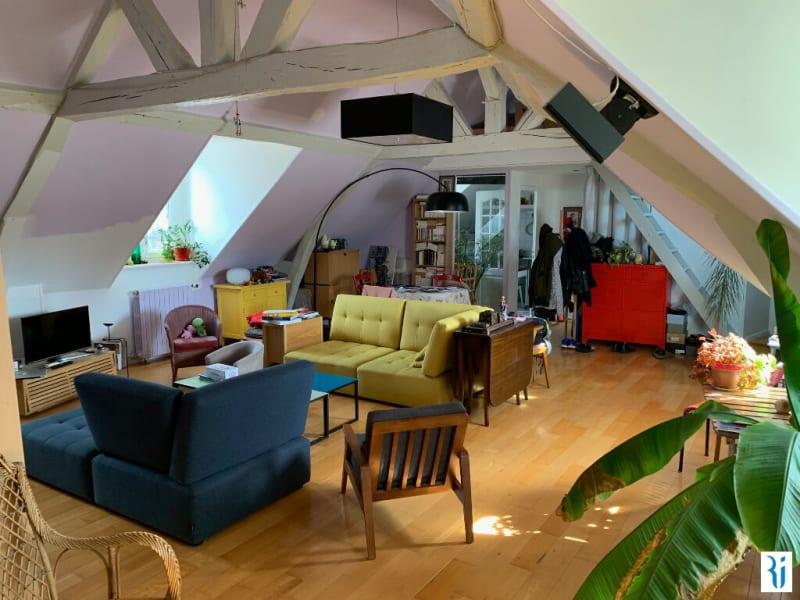 Sale apartment Rouen 325000€ - Picture 2