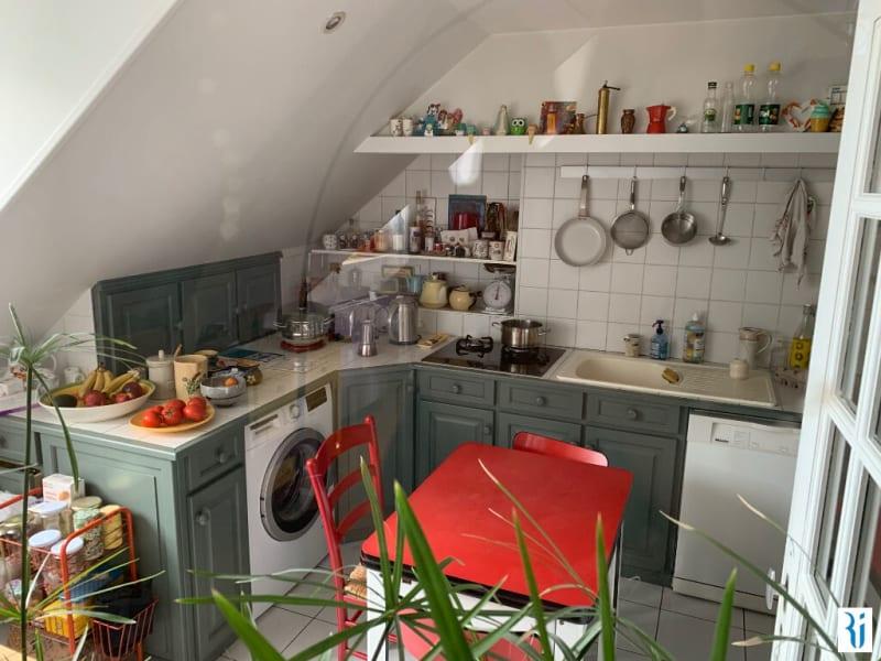 Sale apartment Rouen 325000€ - Picture 3