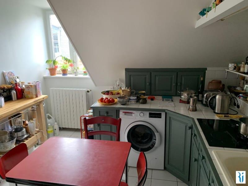 Sale apartment Rouen 325000€ - Picture 5
