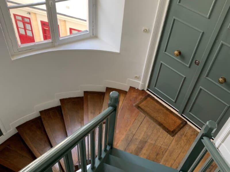 Sale apartment Rouen 325000€ - Picture 11