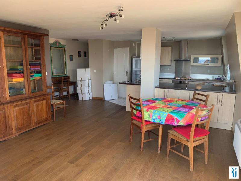 Sale apartment Rouen 325000€ - Picture 4