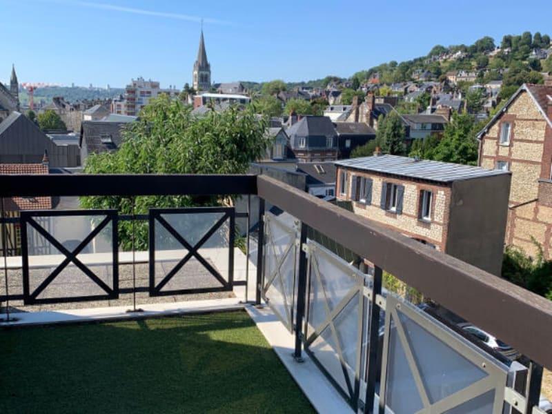 Sale apartment Rouen 325000€ - Picture 8