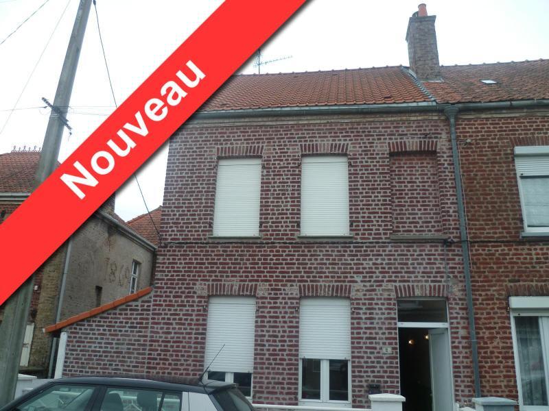Rental house / villa Watten 540€ CC - Picture 1