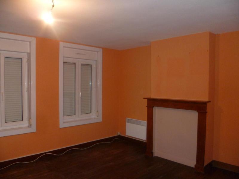 Rental house / villa Watten 540€ CC - Picture 3