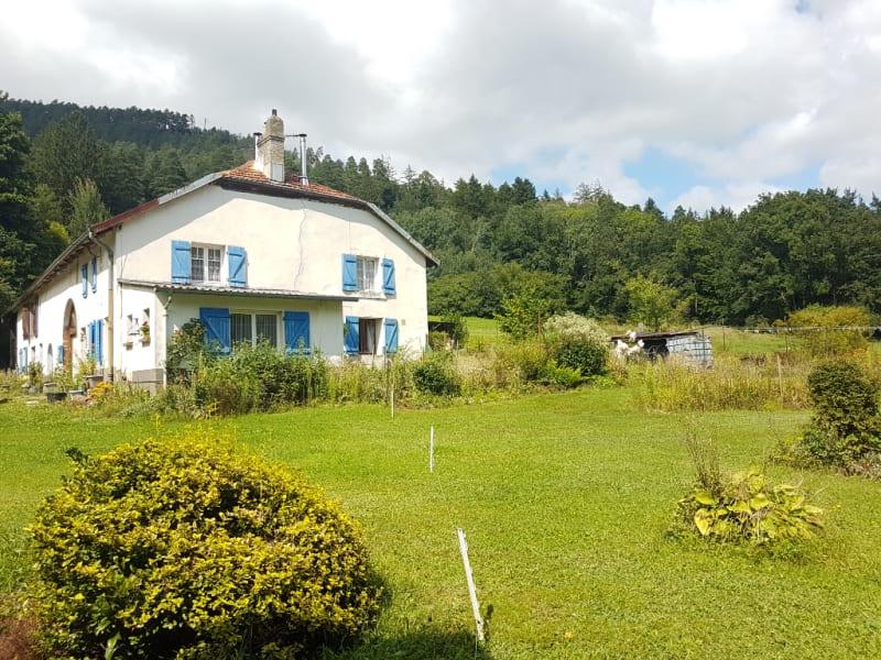 Vente maison / villa Saint die des vosges 216000€ - Photo 3