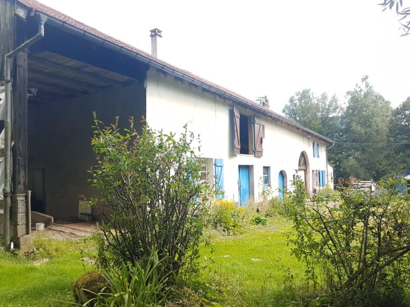 Vente maison / villa Saint die des vosges 216000€ - Photo 4