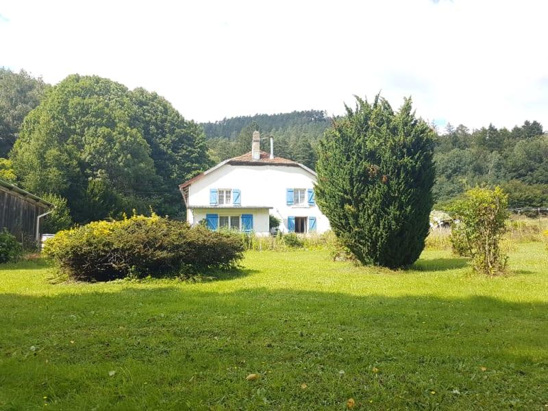 Vente maison / villa Saint die des vosges 216000€ - Photo 6