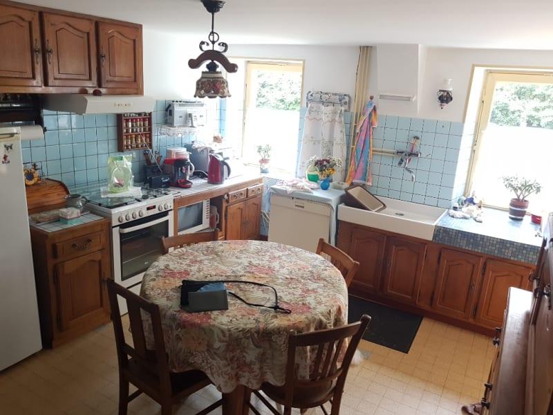 Vente maison / villa Saint die des vosges 216000€ - Photo 9
