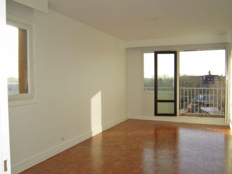 Rental apartment Cachan 1112€ CC - Picture 3