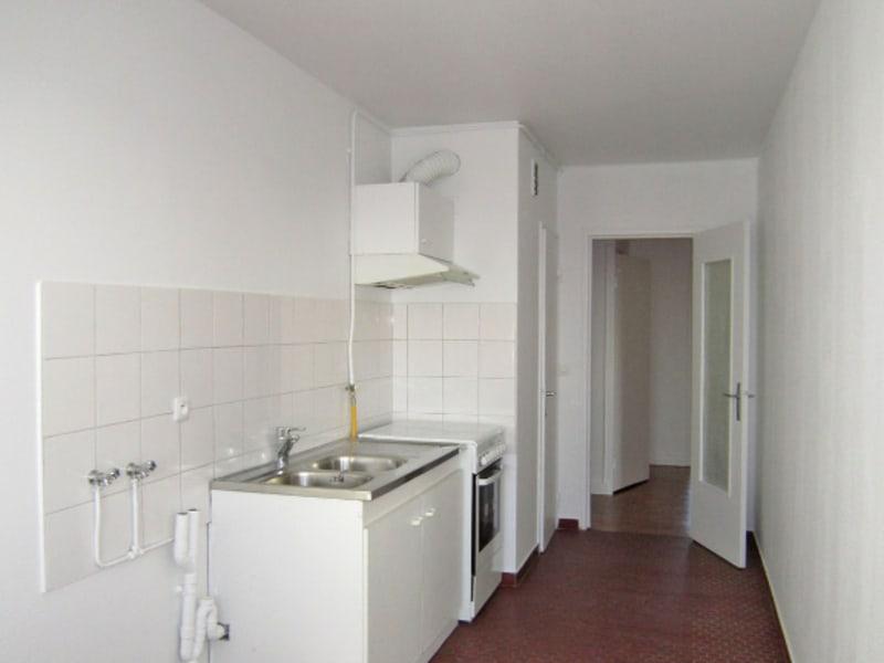 Rental apartment Cachan 1112€ CC - Picture 6