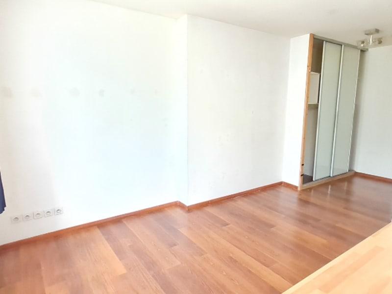 Sale apartment Pontoise 129000€ - Picture 3