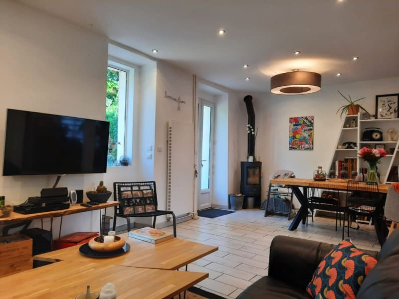 Vente maison / villa Osny 367500€ - Photo 4