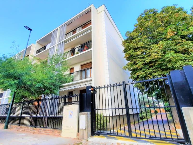 Locação apartamento La garenne colombes 1535€ CC - Fotografia 8