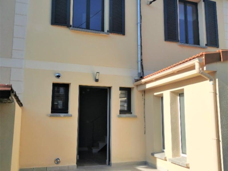 Maison Andrésy 4 pièces