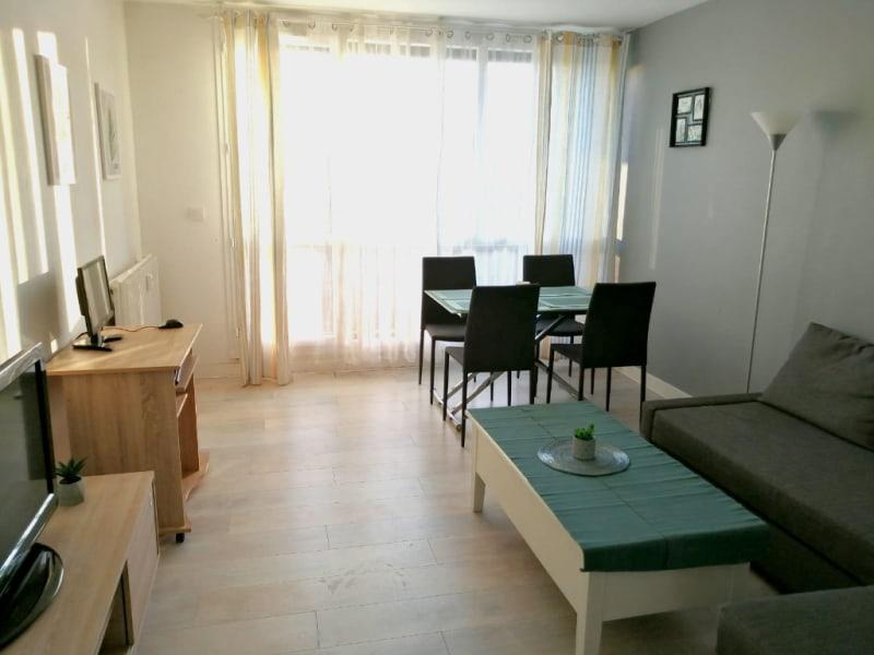 Rental apartment Bezons 950€ CC - Picture 2