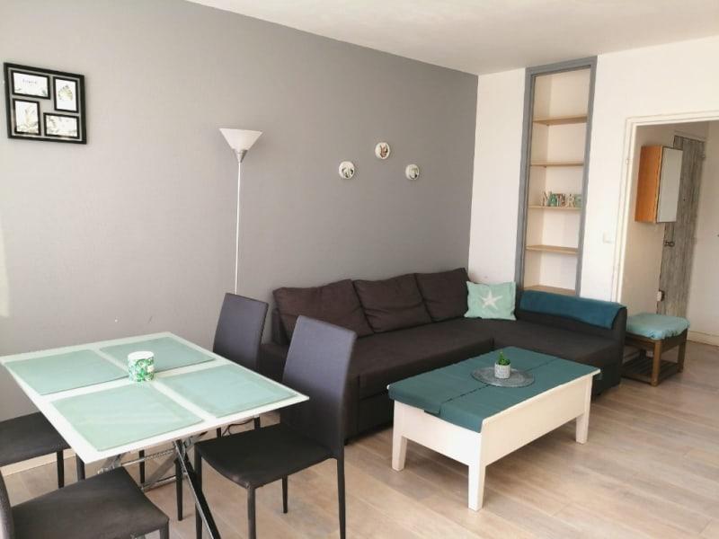 Rental apartment Bezons 950€ CC - Picture 4
