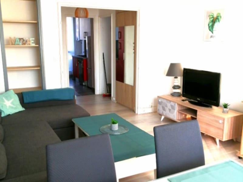 Rental apartment Bezons 950€ CC - Picture 5