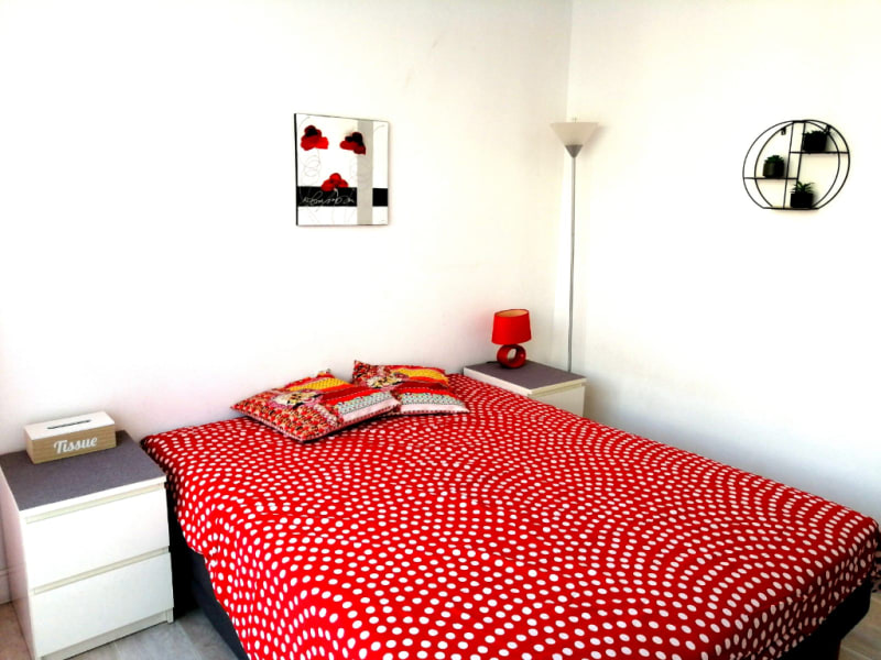 Rental apartment Bezons 950€ CC - Picture 6