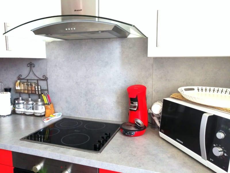Rental apartment Bezons 950€ CC - Picture 8