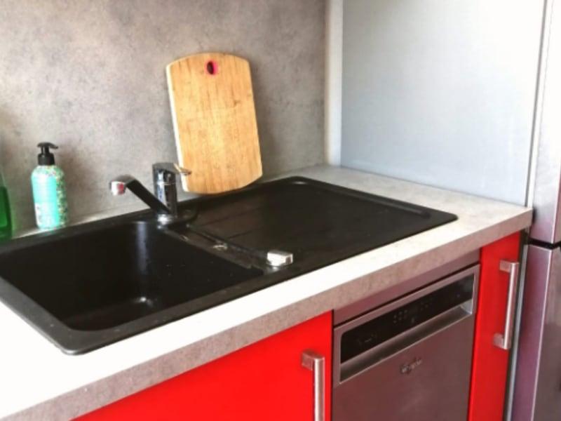 Rental apartment Bezons 950€ CC - Picture 9