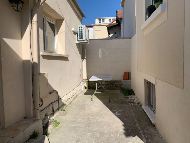 Vente maison / villa Bezons 180000€ - Photo 2