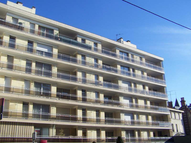 Rental apartment Sannois 1350€ CC - Picture 1