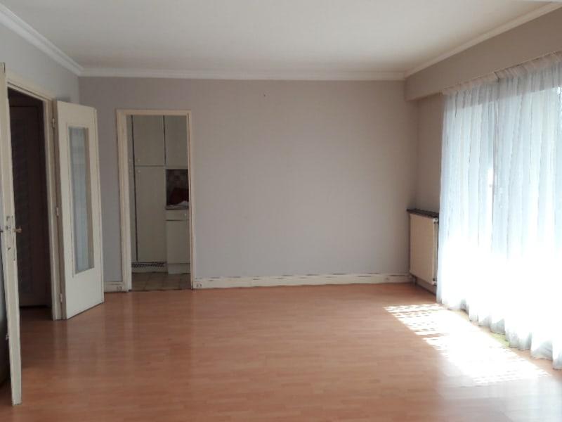 Rental apartment Sannois 1350€ CC - Picture 3