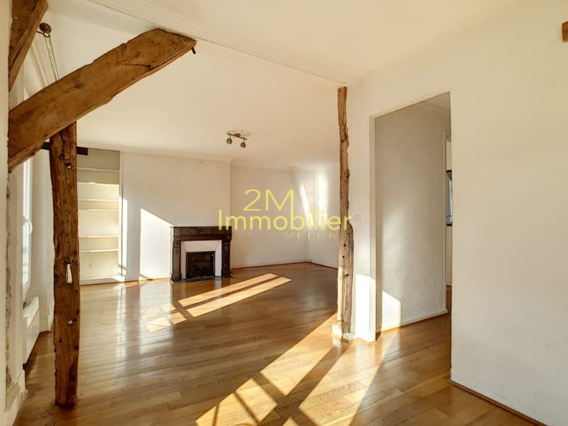 Vente appartement Melun 210000€ - Photo 1