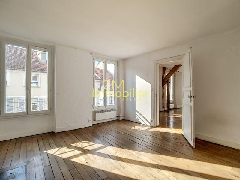 Vente appartement Melun 210000€ - Photo 12